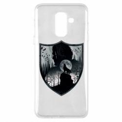 Чохол для Samsung A6+ 2018 Game of Thrones Silhouettes