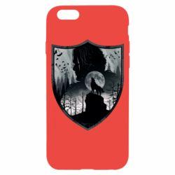 Чохол для iPhone 6/6S Game of Thrones Silhouettes