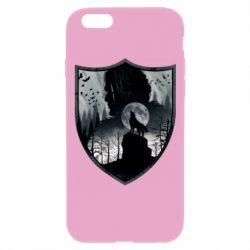 Чохол для iPhone 6 Plus/6S Plus Game of Thrones Silhouettes