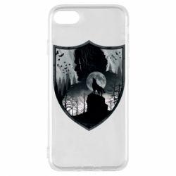 Чохол для iPhone 7 Game of Thrones Silhouettes