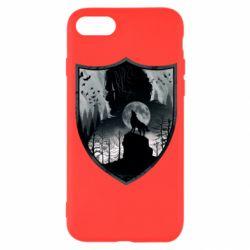 Чохол для iPhone 8 Game of Thrones Silhouettes