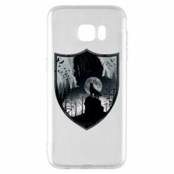 Чохол для Samsung S7 EDGE Game of Thrones Silhouettes