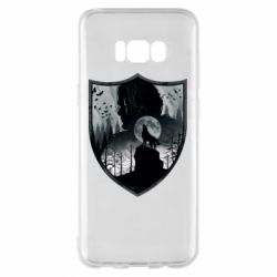 Чохол для Samsung S8+ Game of Thrones Silhouettes