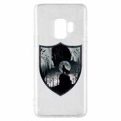 Чохол для Samsung S9 Game of Thrones Silhouettes