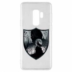 Чохол для Samsung S9+ Game of Thrones Silhouettes
