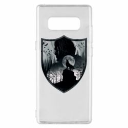 Чохол для Samsung Note 8 Game of Thrones Silhouettes