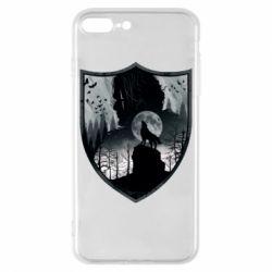 Чохол для iPhone 8 Plus Game of Thrones Silhouettes
