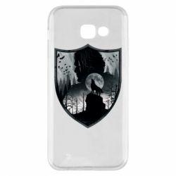 Чохол для Samsung A5 2017 Game of Thrones Silhouettes