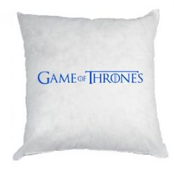Подушка Game Of Thrones