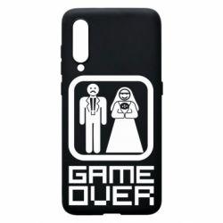 Чехол для Xiaomi Mi9 Game Over