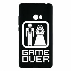 Чехол для Xiaomi Mi Note 2 Game Over