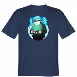 Чоловіча футболка Game Sally Face