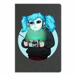 Блокнот А5 Game Sally Face