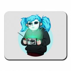 Килимок для миші Game Sally Face