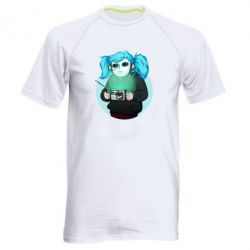 Чоловіча спортивна футболка Game Sally Face
