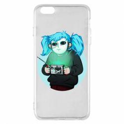 Чохол для iPhone 6 Plus/6S Plus Game Sally Face