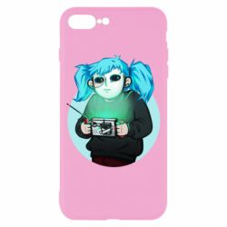 Чохол для iPhone 8 Plus Game Sally Face