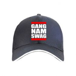 кепка GANG NAM SWAG