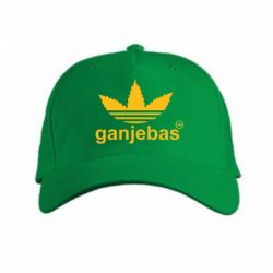 кепка Ganjubas