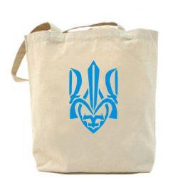 Сумка Гарний герб України - FatLine