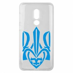 Чехол для Meizu V8 Гарний герб України - FatLine