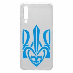 Чохол для Xiaomi Mi9 Гарний герб України