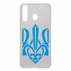 Чохол для Samsung A60 Гарний герб України