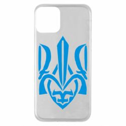 Чохол для iPhone 11 Гарний герб України