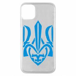Чохол для iPhone 11 Pro Гарний герб України