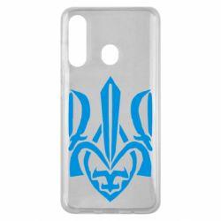 Чохол для Samsung M40 Гарний герб України