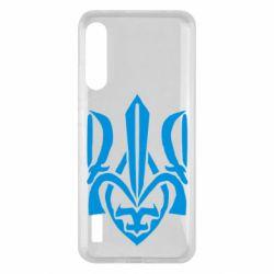 Чохол для Xiaomi Mi A3 Гарний герб України