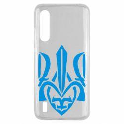 Чохол для Xiaomi Mi9 Lite Гарний герб України