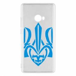 Чехол для Xiaomi Mi Note 2 Гарний герб України - FatLine