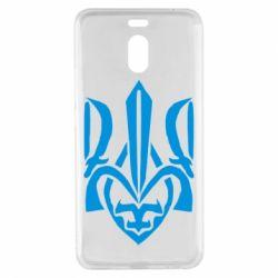 Чехол для Meizu M6 Note Гарний герб України - FatLine