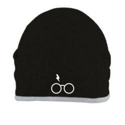 Шапка Гаррі Поттер лого