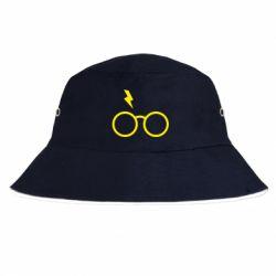 Панама Гаррі Поттер лого