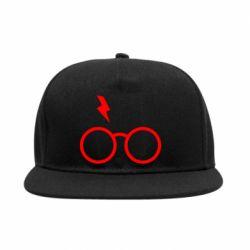 Снепбек Гаррі Поттер лого