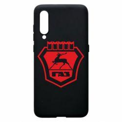 Чехол для Xiaomi Mi9 ГАЗ - FatLine