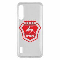 Чохол для Xiaomi Mi A3 ГАЗ - FatLine