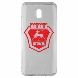 Чехол для Xiaomi Redmi 8A ГАЗ