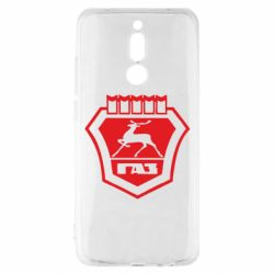 Чехол для Xiaomi Redmi 8 ГАЗ