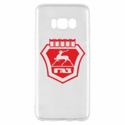 Чехол для Samsung S8 ГАЗ - FatLine
