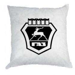 Подушка ГАЗ - FatLine