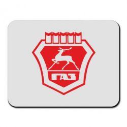 Коврик для мыши ГАЗ - FatLine