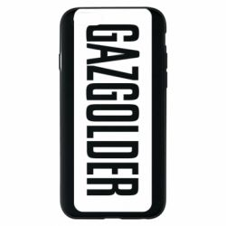 Чохол для iPhone 6/6S Gazgolder