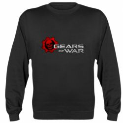 Реглан (свитшот) Gears of War logotype