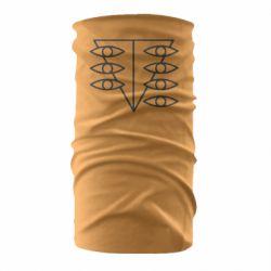 Бандана-труба Genesis Evangelion Seele logo