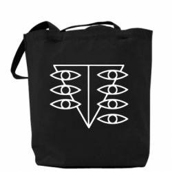 Сумка Genesis Evangelion Seele logo