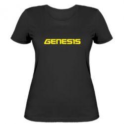 Женская GENESIS - FatLine
