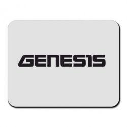 Коврик для мыши GENESIS - FatLine